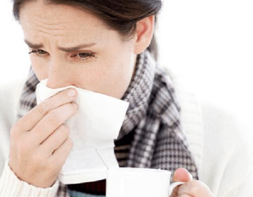 Как уменьшить заложенность носа за одну минуту
