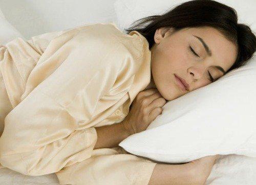 5 секретов похудения перед сном
