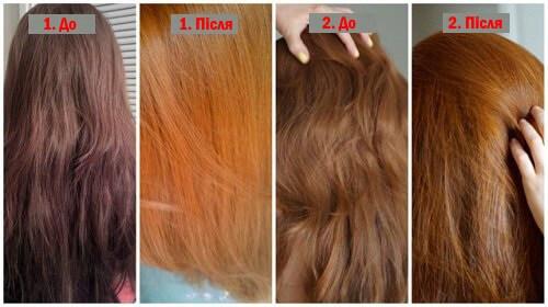 Три простых способа осветлить волосы