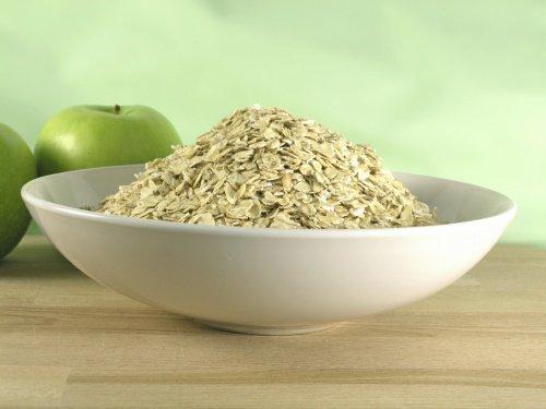 Как овсянка и зеленые яблоки влияют на наше здоровье?