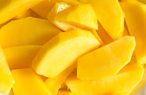 Манго: фрукт против старения