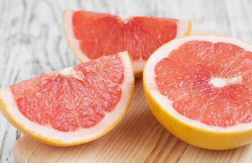 Фрукты, помогающие выводить токсины