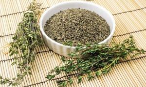 Очистите прямую кишку с помощью лекарственных трав