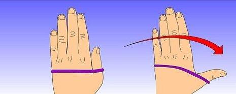 Что ваши пальцы могут рассказать о здоровье