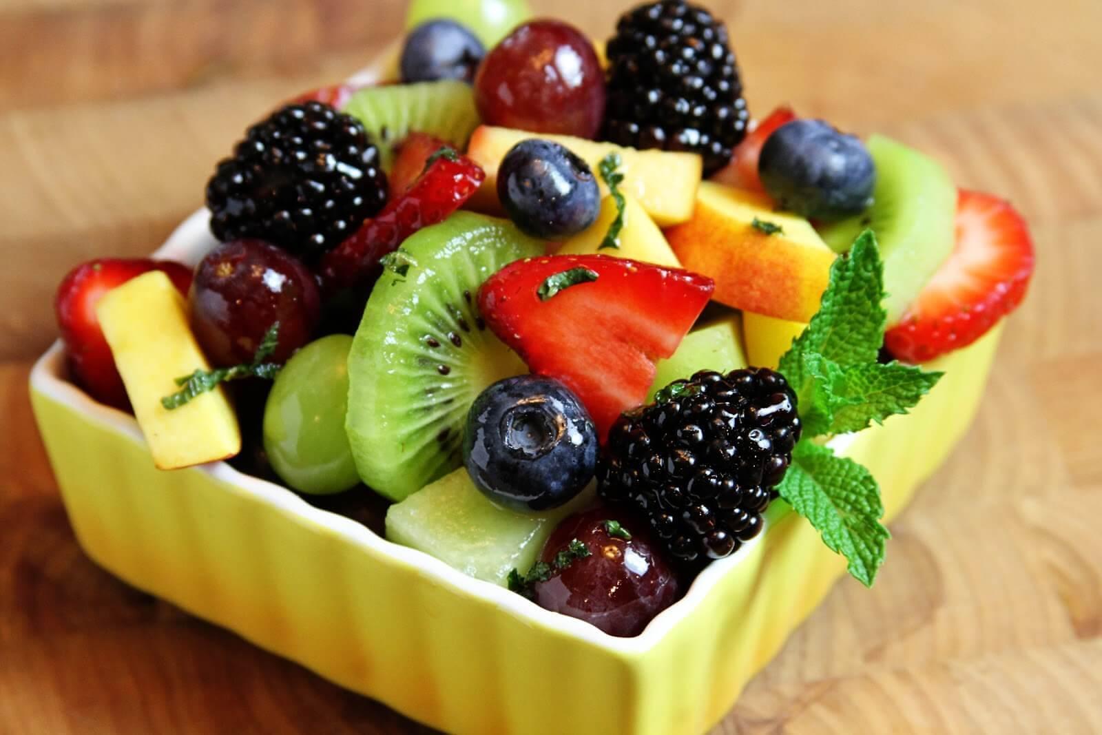 Три здоровых завтраков, которые вам понравятся