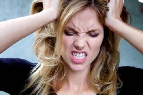 Покончите с раздражительностью, тревогой и депрессией