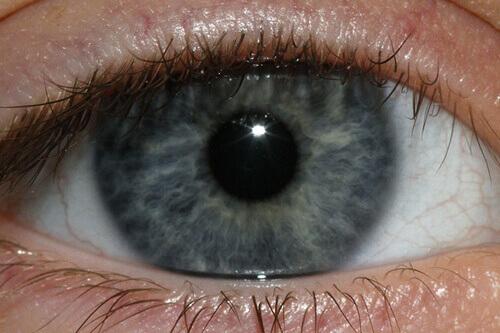 Что о вас может рассказать цвет глаз?