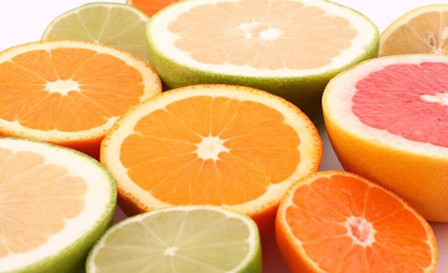 Теряйте вес с помощью грейпфрута