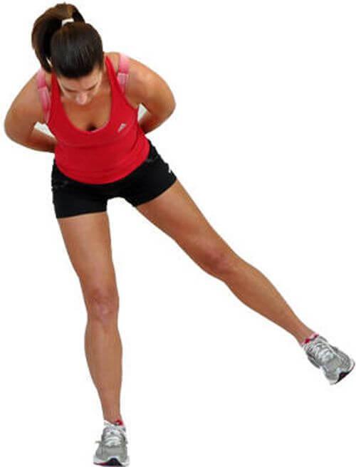 Упражнения для сжигания жира в области талии