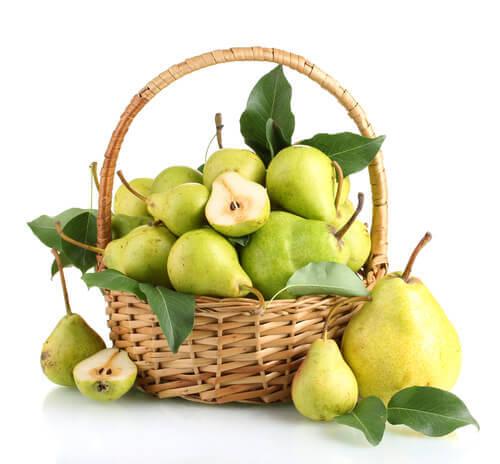 Почему важно кушать груши каждый день