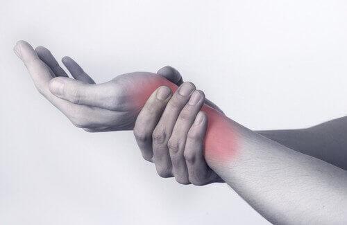 Натуральное лечение тендинита